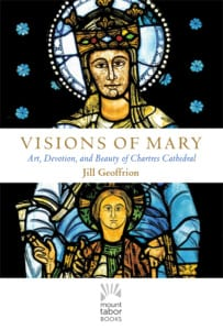 Visions of Mary Cover of Book