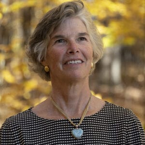 Author and Guide Jill Geoffrion