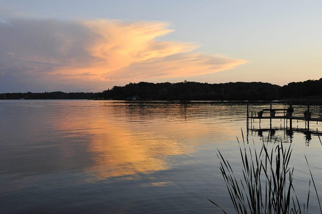 Lake Minnetonka, Minnesota by photographer Jill K H Geoffrion